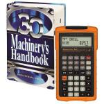【预订】Machinery's Handbook 30th. Edition, Large Print, & Calc