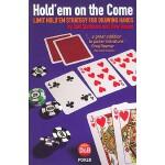 【预订】Hold'em on the Come: Limit Hold'em Strategy for Drawing