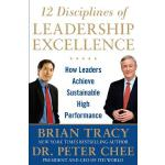 【预订】12 Disciplines of Leadership Excellence: How Leaders Ac