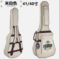 吉他包民谣41寸加厚双肩36寸38寸40寸琴袋琴套个性学生用古典背包