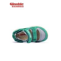 婴儿宝宝机能鞋宝宝学步鞋 夏季男女儿童凉鞋学步鞋