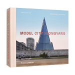 【T&H】Model City Pyongyang 模范城市平壤 北朝摄影集 英文原版