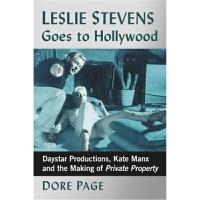 预订Leslie Stevens Goes to Hollywood:Daystar Productions, Kate