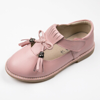 2019新款中小童公主鞋女童单鞋儿童皮鞋韩版学生鞋