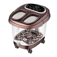 凯仕乐 足浴盆器全自动按摩泡脚桶电动加热洗脚盆家用深桶恒温智能足疗机KSR-2019BS