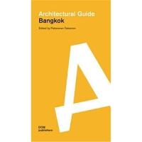 预订Bangkok:Architectural Guide