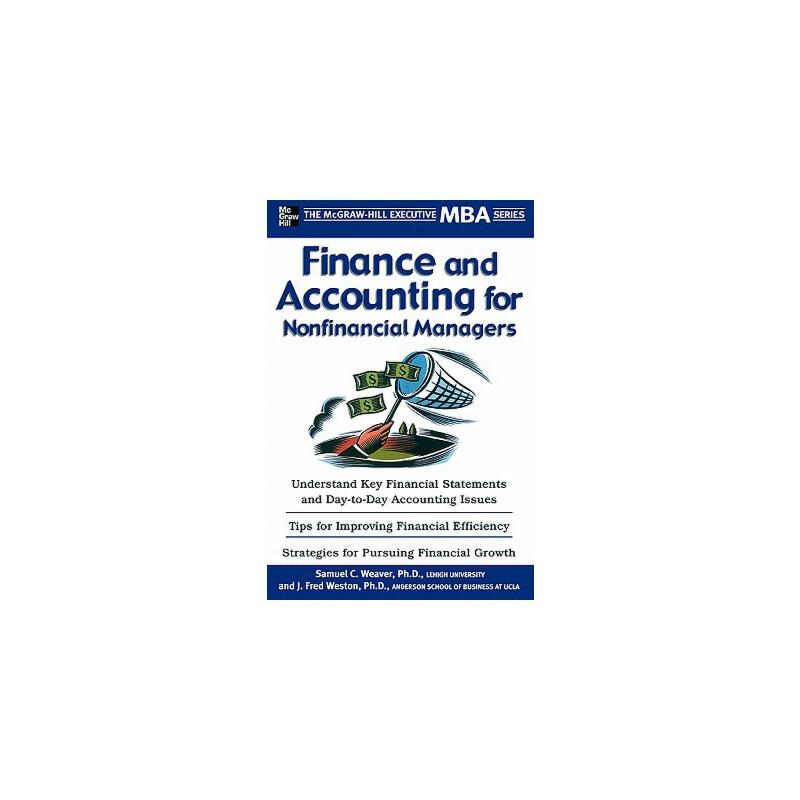 【预订】Finance & Accounting for Non-Financial Managers 预订商品,需要1-3个月发货,非质量问题不接受退换货。