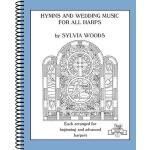 【预订】Hymns and Wedding Music for All Harps: Each Arranged fo