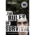 【预订】The Rules of Survival