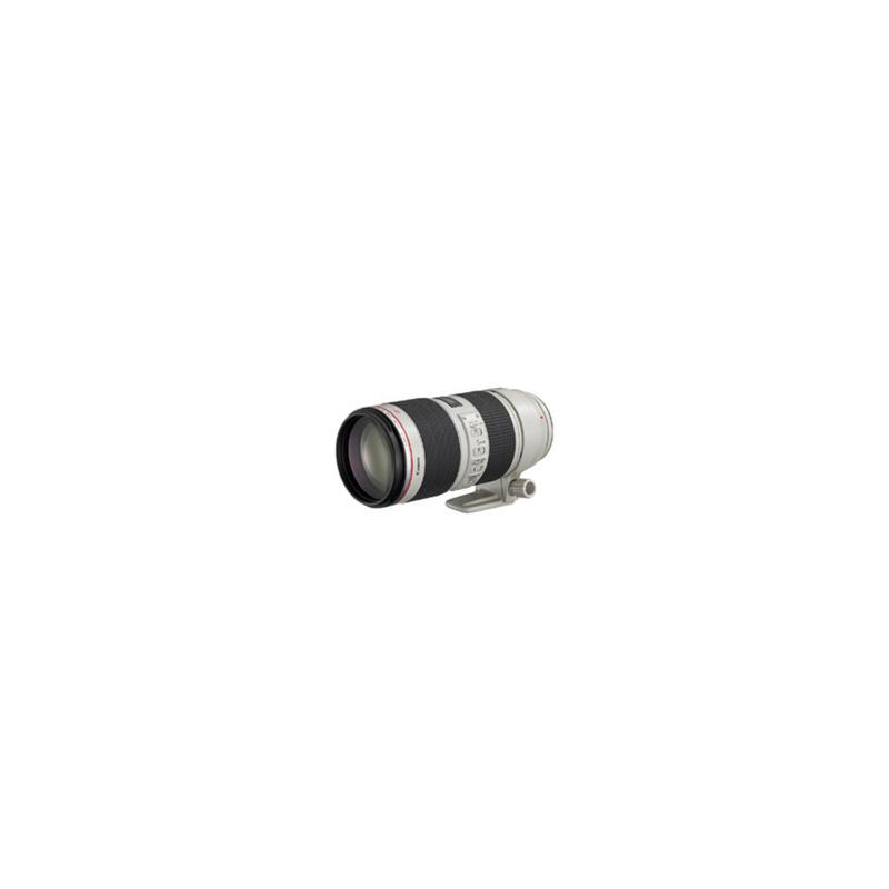 佳能 EF 70-200mm F2.8 L IS II USM 小白IS二代