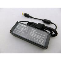 力鸣 联想超极本 20V4.5A 方口 笔记本电源适配器