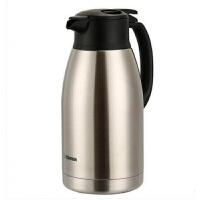 保温壶1.9LHA19C大容量家用热水瓶不锈钢真空保温瓶抖音