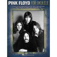 【预订】Pink Floyd for Ukulele