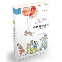 小水的除夕 祁智/儿童文学(深情描摹遥远的故乡和飞逝的岁月,讲述了一个少年和他的伙伴们的故事)