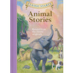 Classic Starts: Animal Stories《动物故事》ISBN 9781402766466
