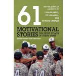 【预订】61 Motivational Stories for Every Coach of Every Sport