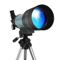 天文望远镜儿童学生深空观星高倍太空10000眼观天 倍