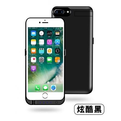 2018新款 20000M苹果6背夹充电宝iphone 7plus背夹8电池8P手机壳6s便携 发货周期:一般在付款后2-90天左右发货,具体发货时间请以与客服协商的时间为准