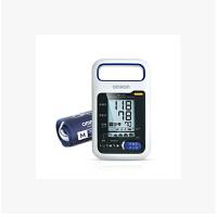 欧姆龙 电子血压计 HBP-1300 血压仪 大屏按键 防震设计 特有听诊模式