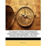 【预订】The National Farmer's and Housekeeper's Cyclopaedia: A