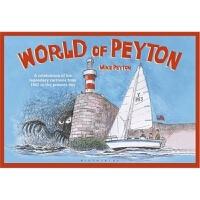 预订World of Peyton:A Celebration of his Legendary Cartoons fr