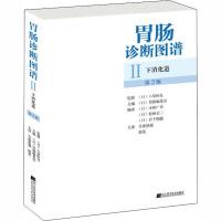 胃肠诊断图谱 第2版 辽宁科学技术出版社