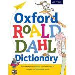 【预订】Oxford Roald Dahl Dictionary