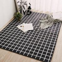 北欧地毯卧室满铺可爱床边地毯网红同款飘窗客厅茶几ins沙发地垫