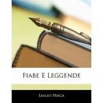 【预订】Fiabe E Leggende