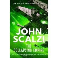 预订The Collapsing Empire
