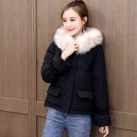 小棉袄女短款韩版学生反季羽绒女冬季加厚