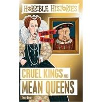 预订Cruel Kings and Mean Queens