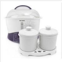 Tonze/天际 GSD-22B 煲汤锅 电炖盅 一锅三胆2.2L 正品隔水炖盅