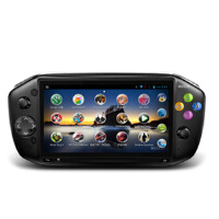 MUCH摩奇i5游戏手机安卓触屏平板PSP/PSV掌上游戏机掌机