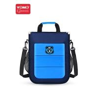 补习袋小学生手提袋拎书袋防水美术袋男女儿童补习书包补课袋