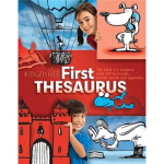 【旧书二手书9成新】Kingfisher First Thesaurus George Beal(乔治・比尔),Mar