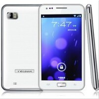 天时达T9220 安卓4.0双卡5寸800万平板3G智能手机MTK6575