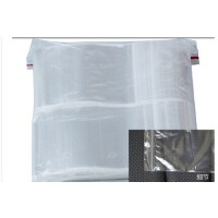 PE自封袋 15X10 封口袋 透明密封袋 100个/包