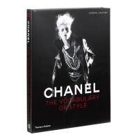 【T&H】Chanel A Vocabulary of Style 香奈儿时尚手册 英文原版服装设计