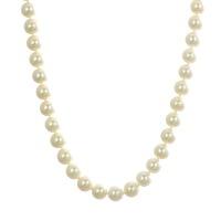 梦克拉珍珠项链 白色恋人 可礼品卡购买