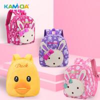 1-6岁男女小童双肩背包幼儿园儿童书包可爱宝宝包包
