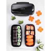 双层饭盒日式便当盒分格式午餐盒便携式学生饭盒