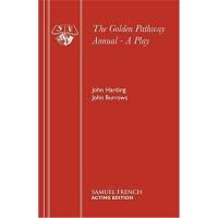 预订The Golden Pathway Annual:a Play