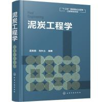 泥炭工程学 化学工业出版社