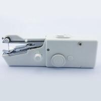 单线小缝纫机质手持电动便携式携袖珍式家用高品迷你缝纫机便抖音