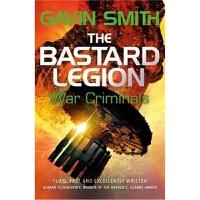 预订The Bastard Legion: War Criminals:Book 3