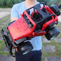 20181117204531214超大遥控越野车充电可开门悍马遥控汽车儿童玩具男孩玩具赛车模型