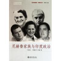 尼赫鲁家族与印度政治/轻松阅读外国史丛书