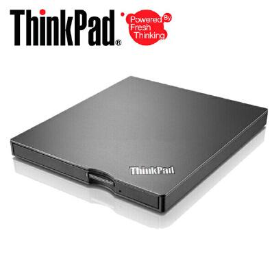 联想ThinkPad外置USB DVD刻录光驱4XA0F33838,联想Thinkpad选件,thinkpad刻录机4XA0K10263升级款,超薄外置刻录光驱,外置DVD刻录机 ThinkPad笔记本/联想笔记本原装外置光驱
