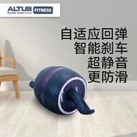 家用健腹轮收腹部健身练腹肌肉训练器材初学者男女锻炼瘦肚子